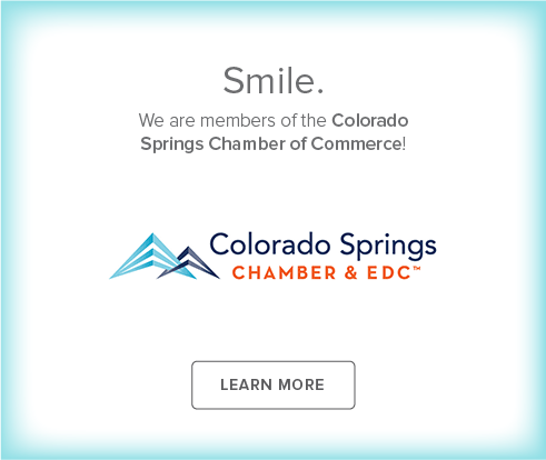 Colorado Springs Chamber - Prominent Point Dental Group and Orthodontics